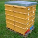 galerie výroba úlů